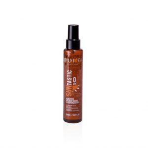 óleo bronzeador seco byotea
